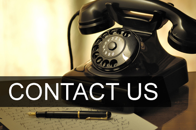 Banner Contact Us